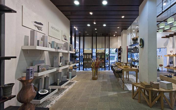 IRIS store by 4D, Bangalore u2013 India » Retail Design Blog - home design store