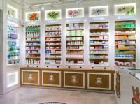 PALAU pharmacy by MARKETING-JAZZ, Barcelona  Spain ...