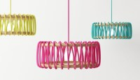Macaron Lamp by Silvia Ceal Idarreta  Retail Design Blog