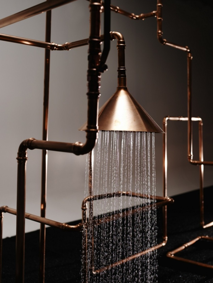 Armaturen Grohe Hansgrohe » Axor Waterdream Installation By Front Design