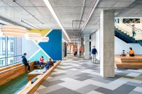 Cisco Meraki offices by O+A, San Francisco  California ...