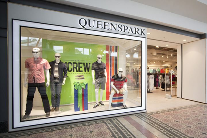 Queenspark Flagship Store By Tdc Co Cape Town South