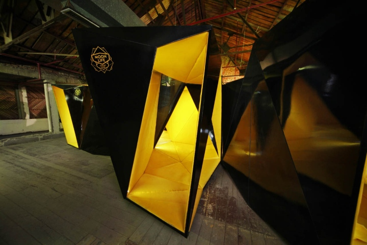 Pop Up Store Hamburg » Pop-up Stores! Lunar Pop-up Store By ///byn, Shanghai