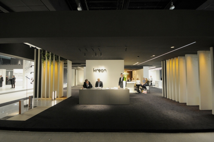 Retail Design Blog Light Building 2014 Frankfurt Kreon