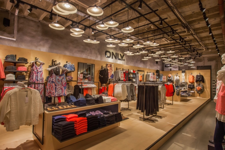 Boutique Stuttgart » Only Store By Riis Retail, Stuttgart – Germany