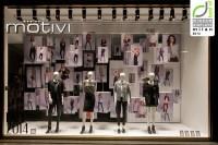 Motivi Fashion Week windows 2014, Milan  Italy  Retail ...