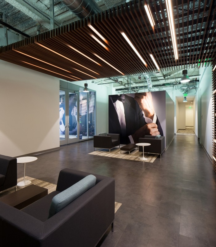 Macys Offices by MSA Planning + Design, San Francisco