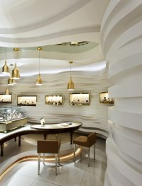 Gemania Jewellery Store By Joey Ho Design Limited, Yibin ...