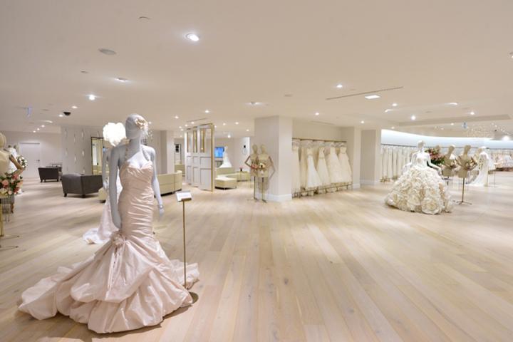 3d Dept Studio Wallpaper Wedding 187 Retail Design Blog