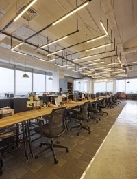 BBDO Indonesia Offices by Delution Architect, Jakarta ...