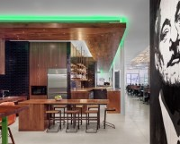 Resignation Media / theCHIVE Offices by Chioco Design ...