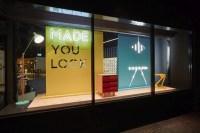 Retail Design Blog  Made.com Made You Look Windows by ...