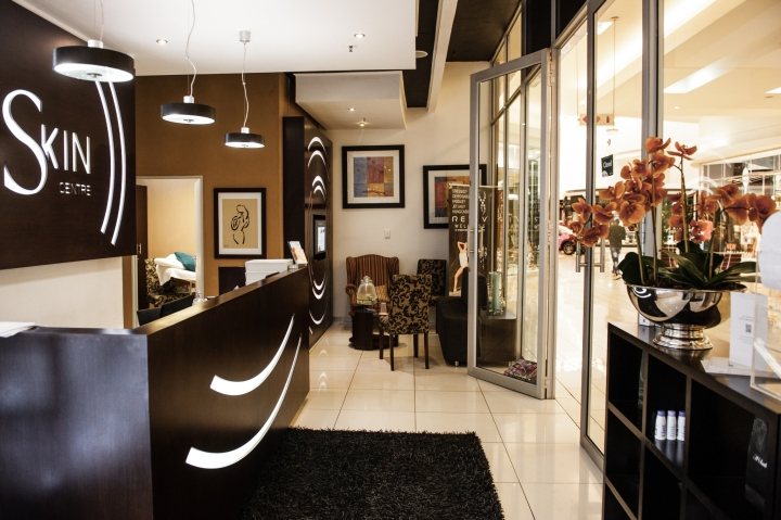 My Skin Centre Beauty Salon By Creative Shop Retail