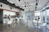 IPsoft Offices by STG Design, Austin  Texas  Retail ...