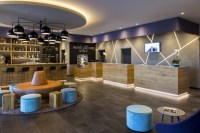 The K-Best Western Hotel by Kitzig Interior Design ...