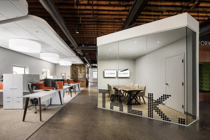 Studio Eagle Office, Springfield \u2013 New Jersey