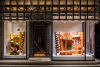 Herms  Retail Design Blog