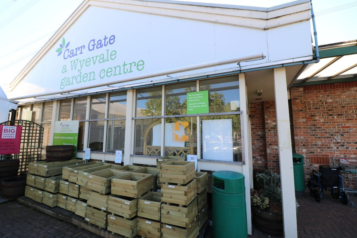 Diy Bank Holiday Offers Wyevale Garden Centres Updates Loyalty Scheme Retail Gazette