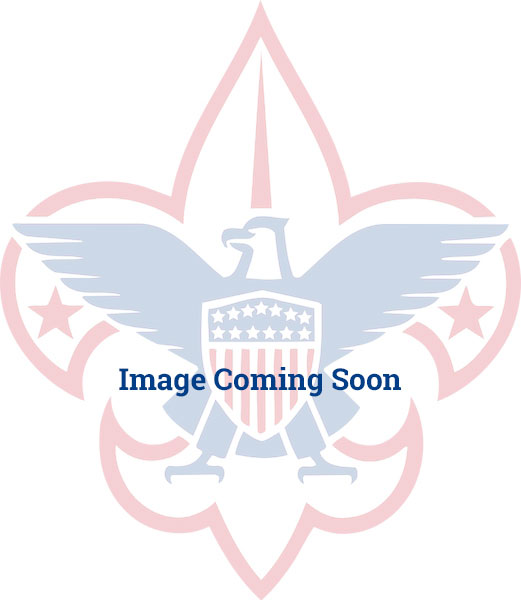 Leadership Training Wall Certificate Boy Scouts Of America