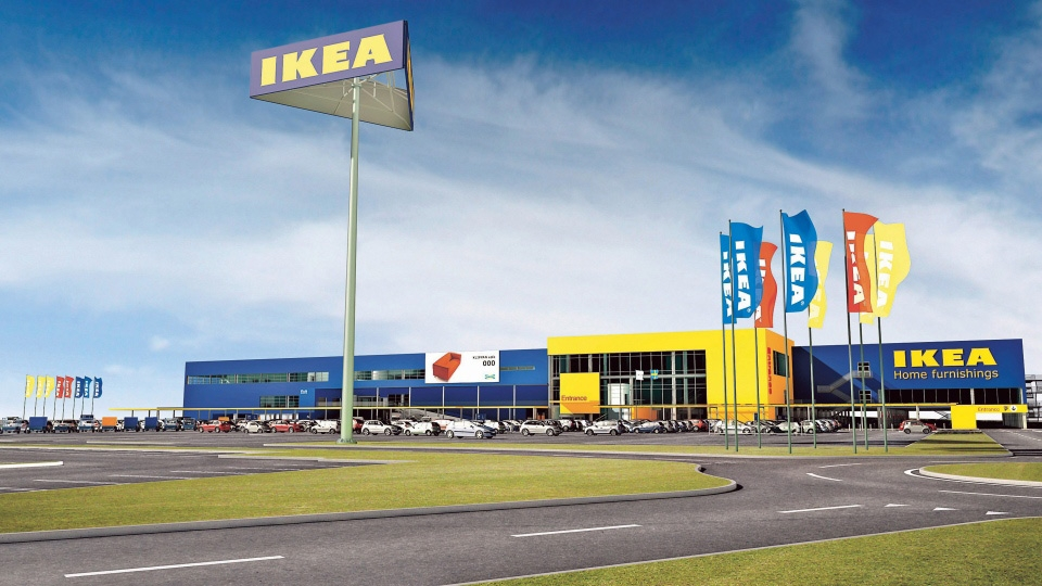 Ikea Burlington Ikea Canada Names Halifax Store Manager - - Retail