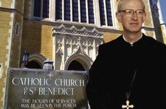 Pedofilia,arrestato in Kosovo ex prete ricercato da autorità inglesi