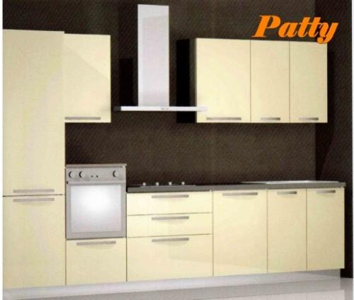 Cucina Stosa Patty