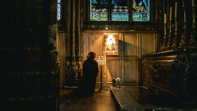 Prayer: What is it and why should you do it?