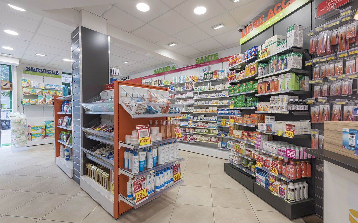 Meuble Retif Re Agencement Pharmacie Dabi Retif Agenceur Pharmacie