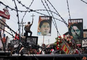 Marcos and Martial Law