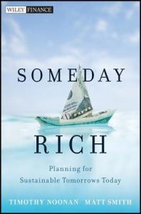 Someday Rich book cover