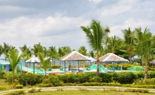 virgin beach resort - cebu 02