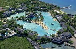 plantation bay overview
