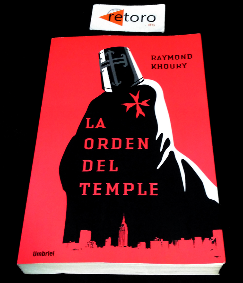 After Libros Orden Details About Book Libro La Orden Del Temple Raymond Khoury 444 Paginas Ed 2006
