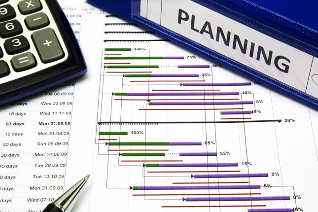 Cronograma de Gantt para organizar tu proyecto El blog de retos