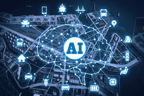 Inteligencia artificial en la cadena de suministro EAE
