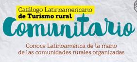 Catalogo Turismo Rural Comunitario