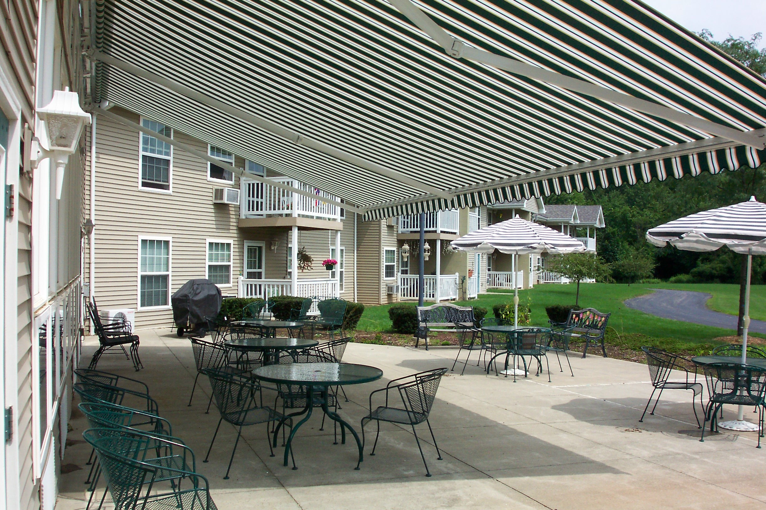 Lowes Awnings Retractable Awning Review