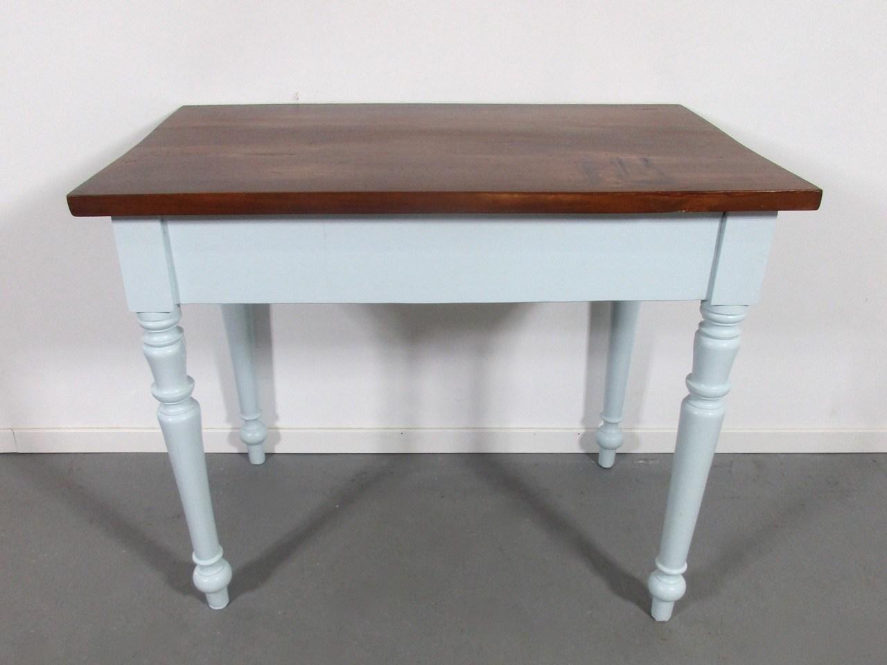 Und 2 Stühle Tisch Kleiner Tisch EbayKleiner Schublade Küche Mit ...