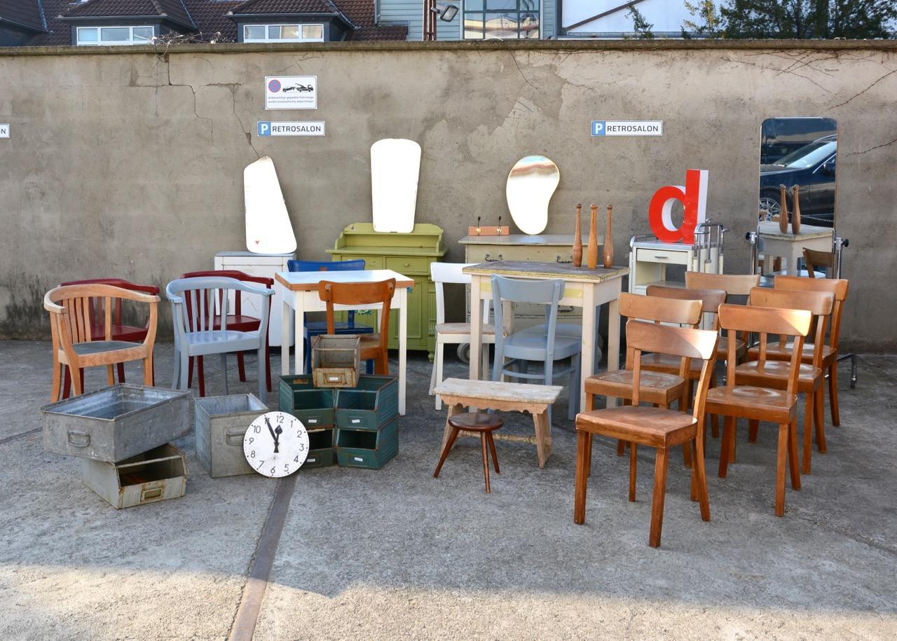 Vintage Möbel Verkaufen Vintage Möbel Essen