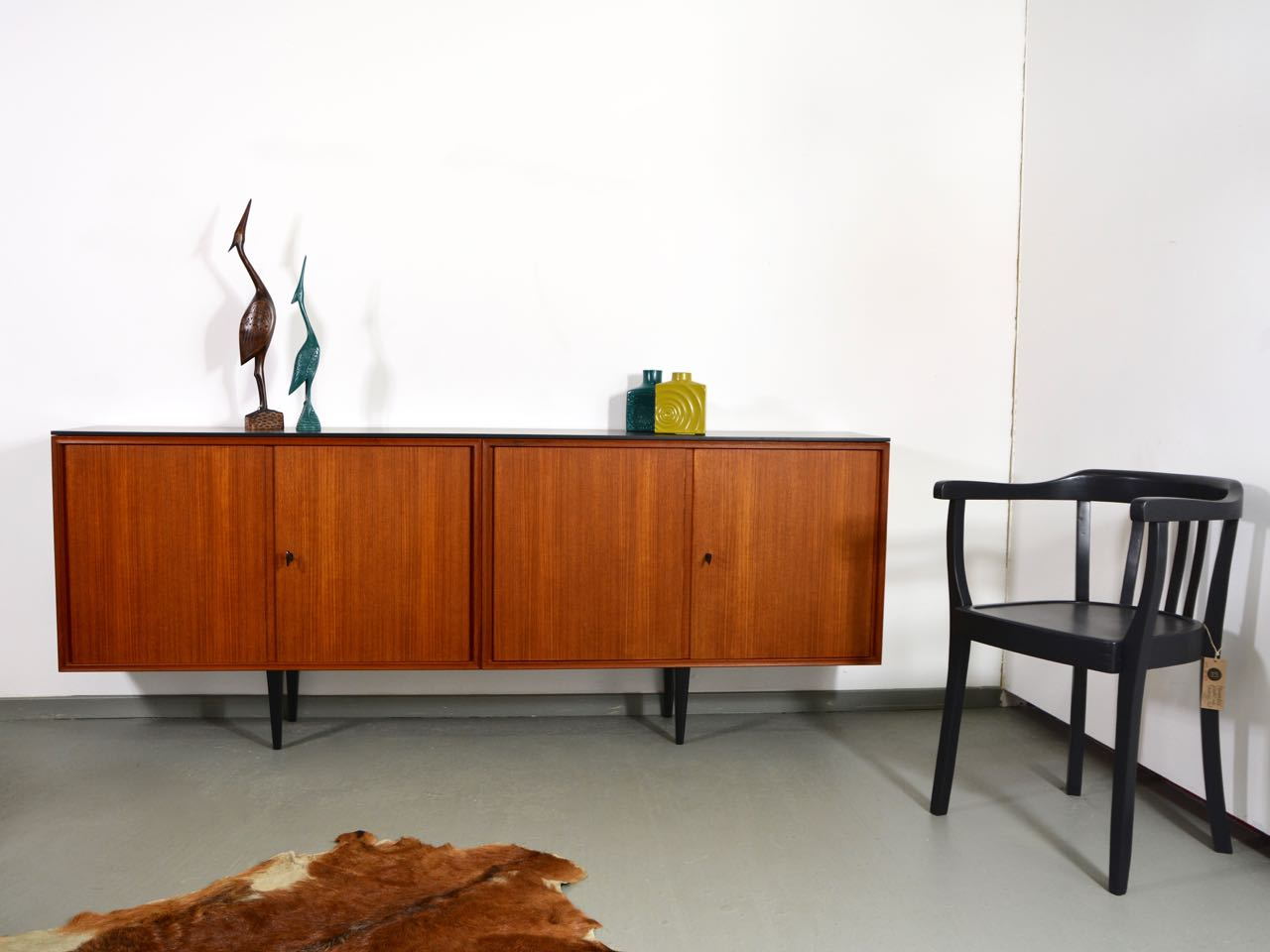 Langes Sideboard Langes Lowboard
