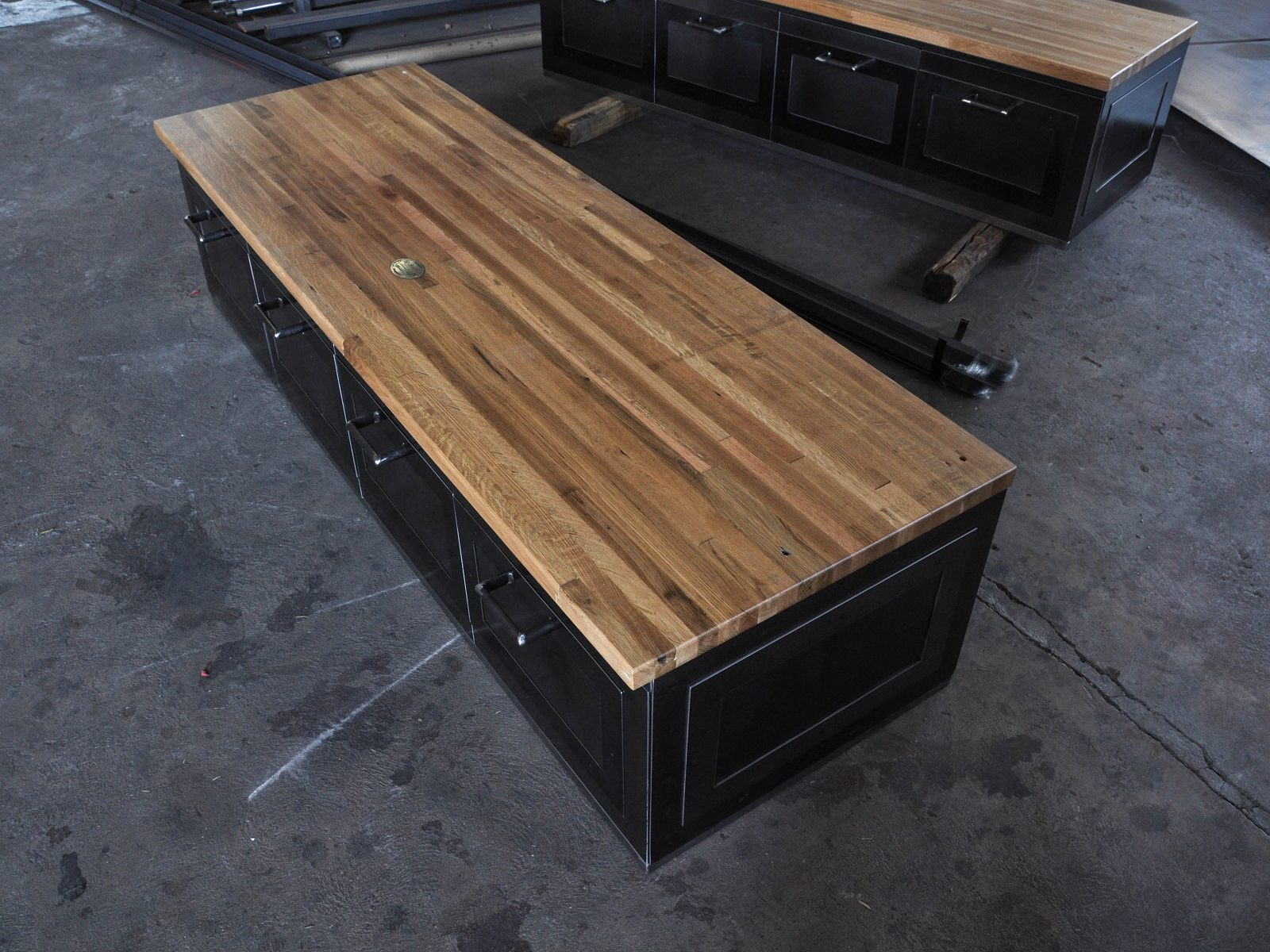 Industrial Benches For Sitting Mudroom Bench Vintage Industrial Furniture