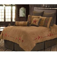 Western Bedding Comforters Western Bedding Linens Decor ...