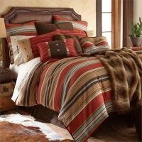 Calhoun Western Bedding Comforter Set Twin Size
