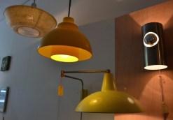 VAEN Utrecht lampen