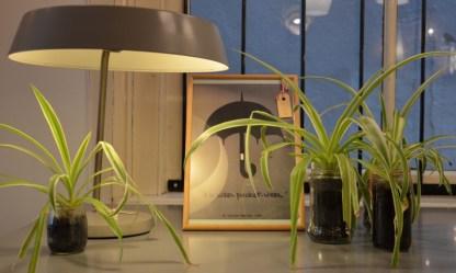 Bureaulamp VAEN Utrecht