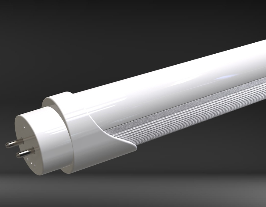 TRC Blog - 3 types of linear LED tubes