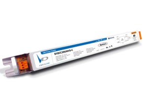 Led Drivers Are Dimmable To 1 Percent Retrofit