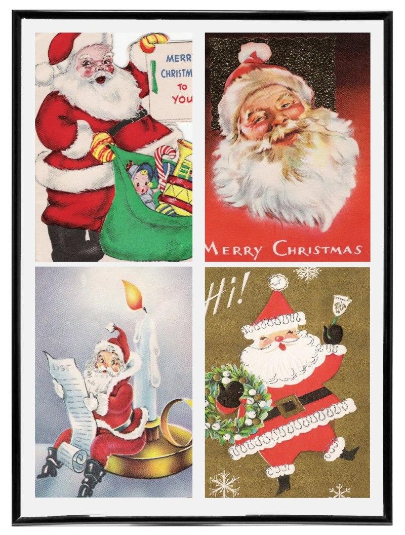 Marvelous Vintage Cards Volume Vintage Cards Volume Retrographik ...