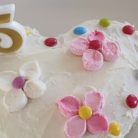 how to make birthday cakes in your thermomix