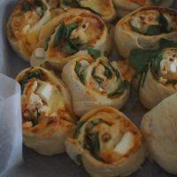 lunchbox scrolls